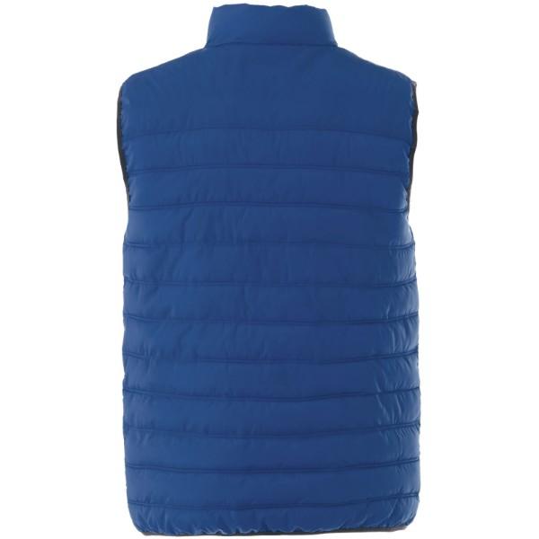 Mercer insulated bodywarmer - Blue / L