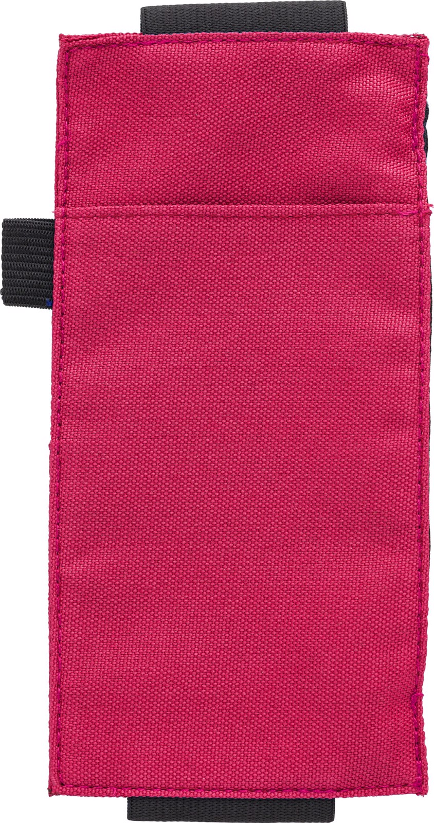 Oxford fabric (900D) notebook pouch - Red