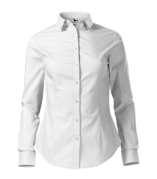 Košile dámská Malfini Style LS - Bílá / XS