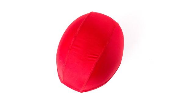 Gorro Piscina Micra - Rojo