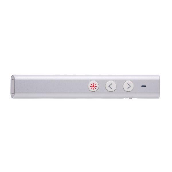 USB dobíjecí prezentér