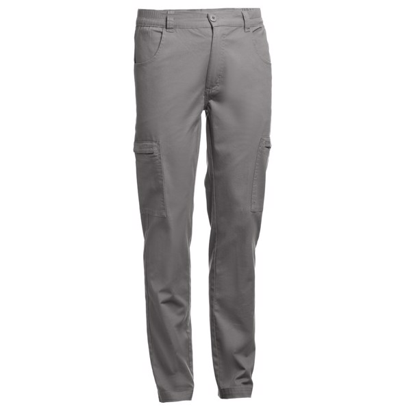 THC TALLINN. Men's workwear trousers - Grey / XL