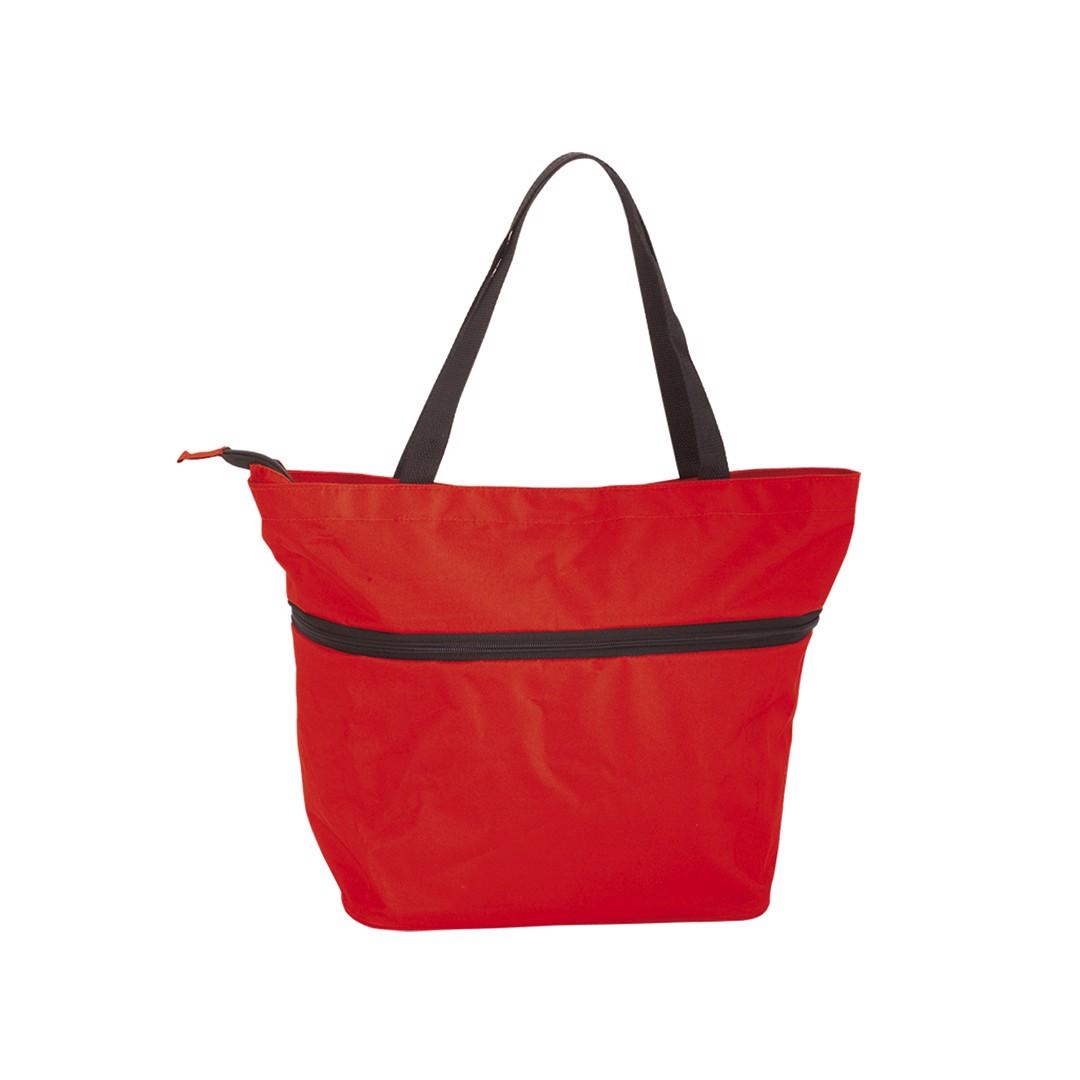 Bolsa Extensible Texco - Rojo