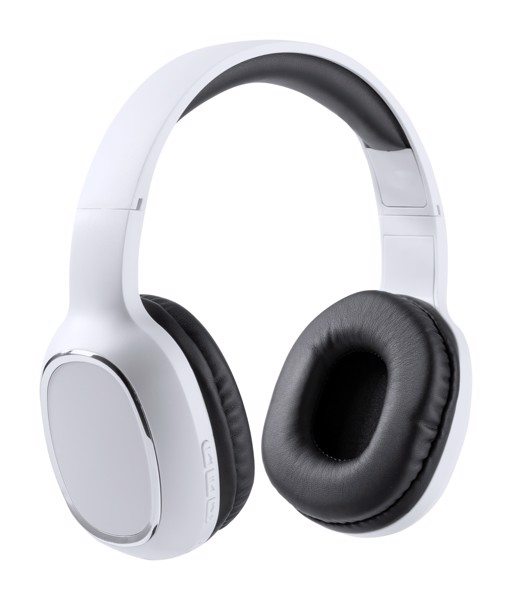 Bluetooth Headphones Magnel - White