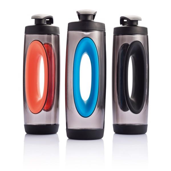 Bopp Sport palack - Piros / Fekete