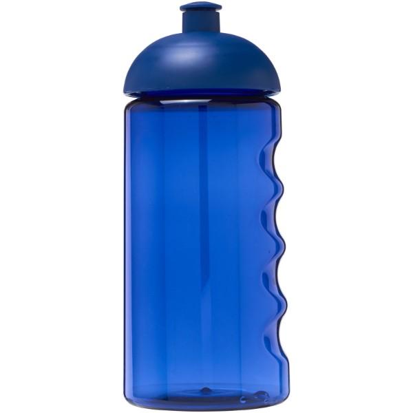 H2O Bop® 500 ml dome lid bottle - Blue