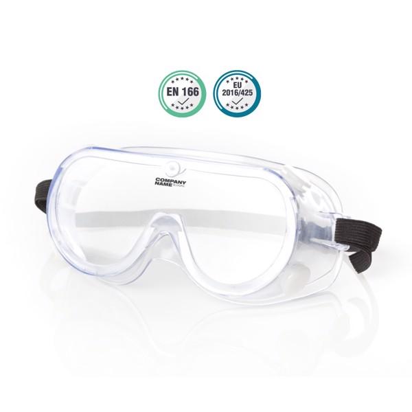 Gafas de Seguridad Bison -