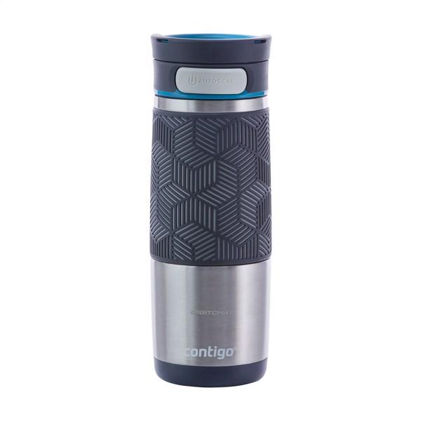 Contigo® Transit 470 ml thermo cup - Silver