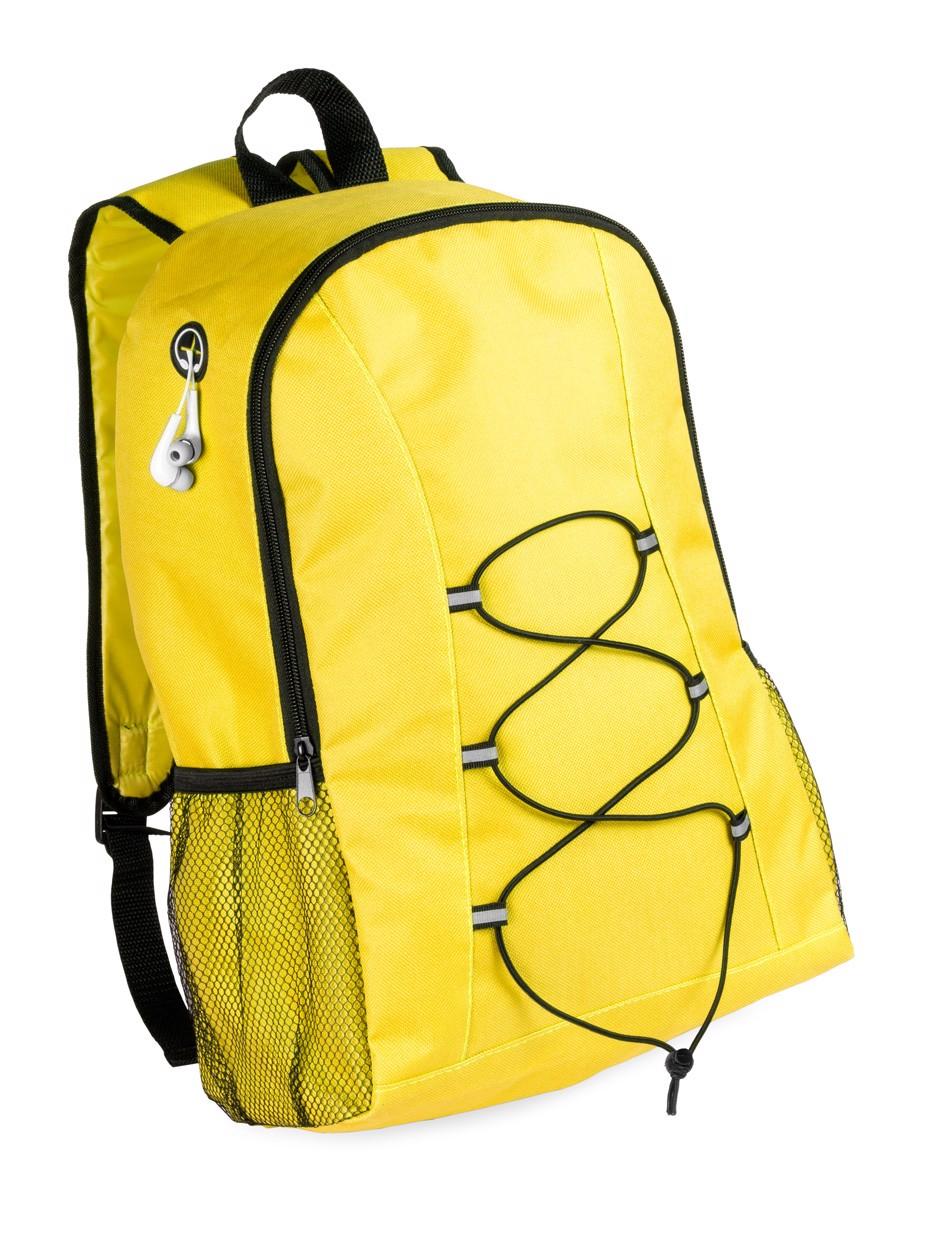 Batoh Lendross - Žlutá