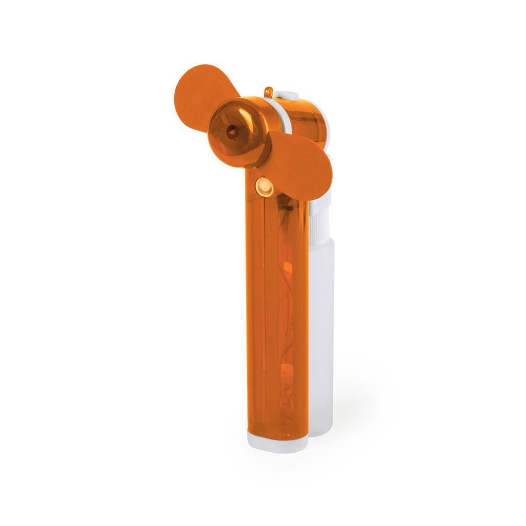 Ventilador Vaporizador Hendry - Naranja