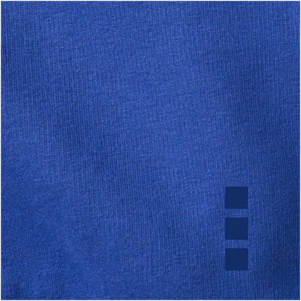 Arora women's full zip hoodie - Blue / XXL