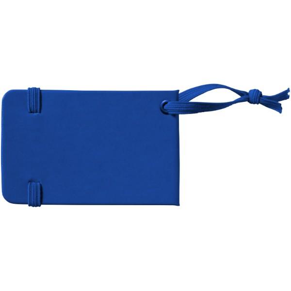 Tripz Kofferanhänger - Royalblau