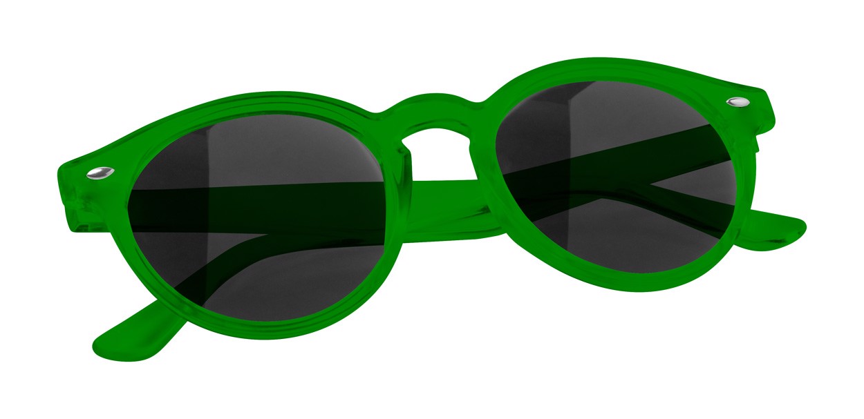 Sluneční Brýle Nixtu - Zelená