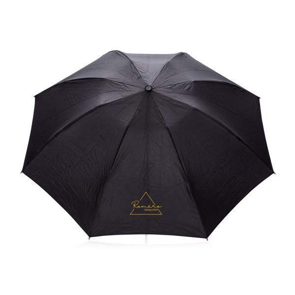 """Swis Peak 23"""" skládací automatický reverzní deštník"""