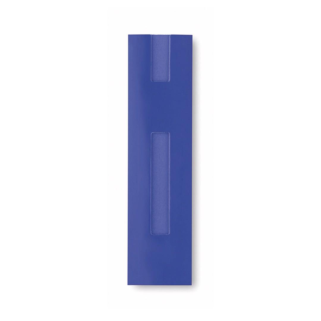 Funda Bolígrafo Menit - Azul
