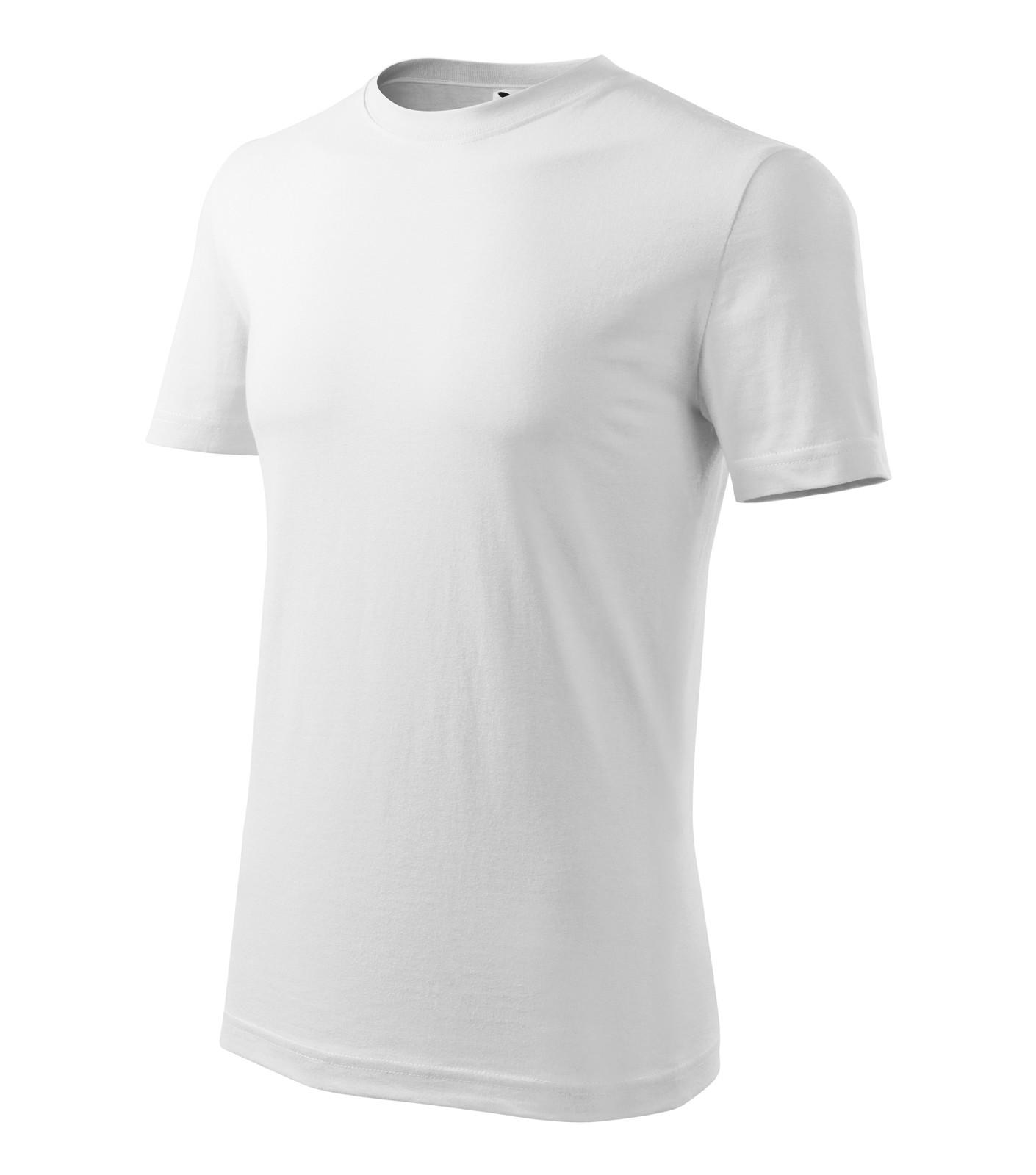 T-shirt men's Malfini Classic New - White / M