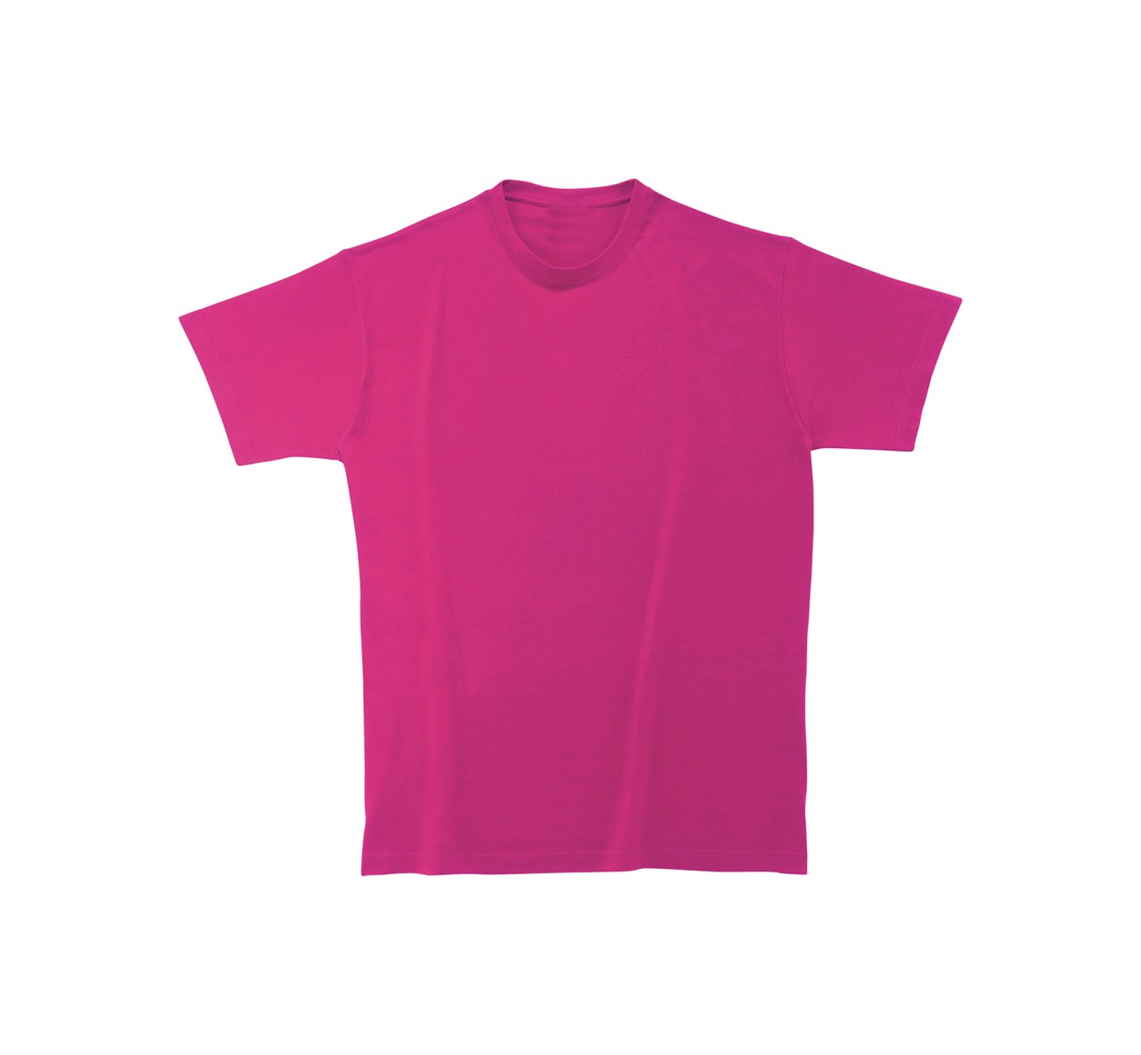 Youth T-Shirt HC Junior - Pink / L