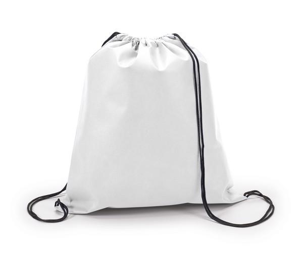BOXP. Sportovní batoh - Bílá