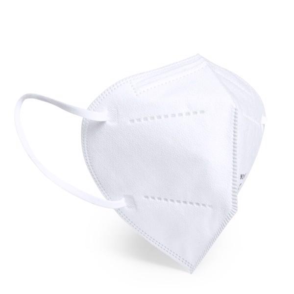 Auto Filtering Mask FFP2 White Hintek