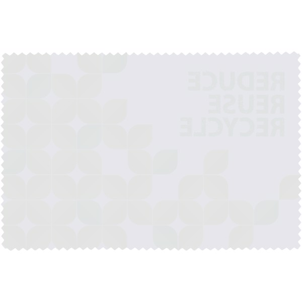 Caro recycled PET cleaning cloth small