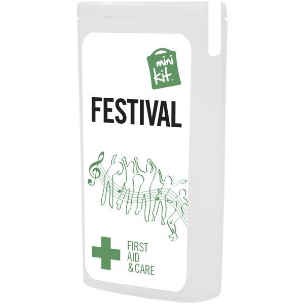 Festivalová sada - Bílá