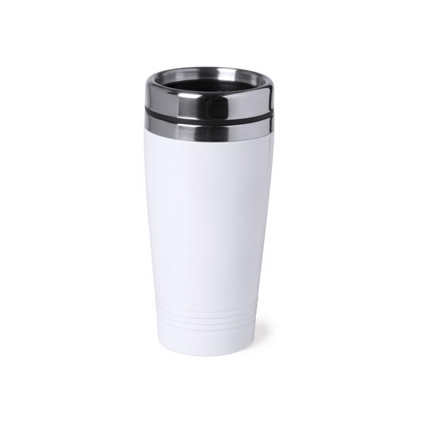 Cup Domex - White