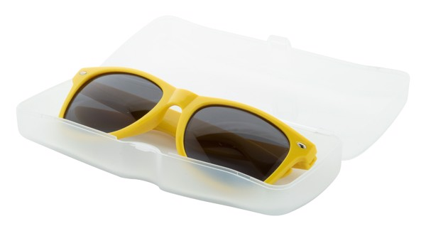 Pouzdro Na Brýle Procter - Bílá