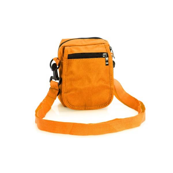 Bandolera Karan - Naranja