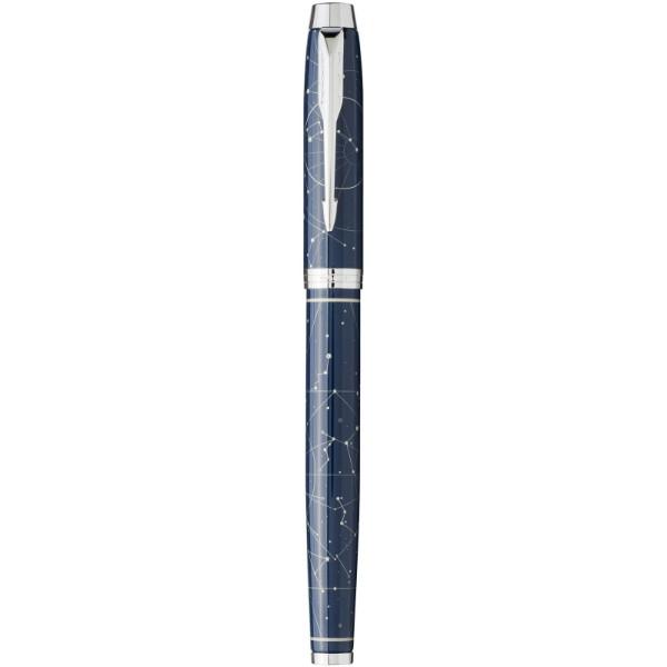 Parker IM Luxe special edition rollerball pen - Dark blue