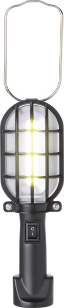 Arbeitslampe 'Bright' aus Kunststoff