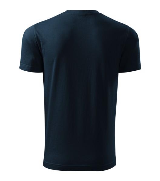 T-shirt unisex Malfini Element - Navy Blue / 2XL