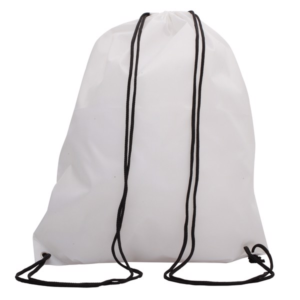 Plecak promocyjny - Biały
