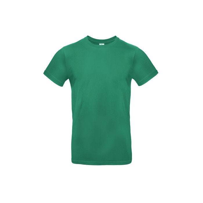 T-shirt male 185 g/m² #E190 T-Shirt - Kelly Green / S