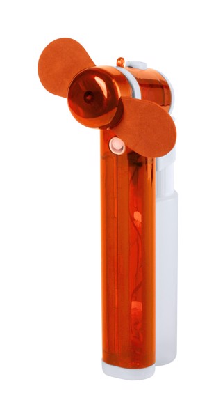 Wasserspray-Ventilator Hendry - Orange