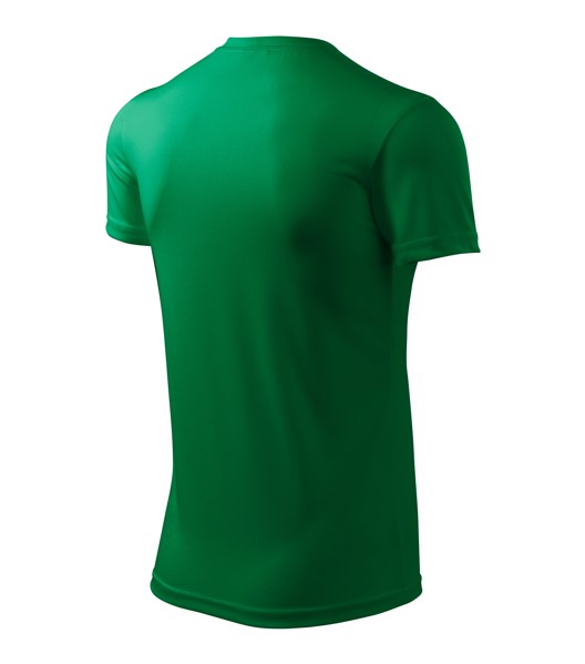 T-shirt Gents Malfini Fantasy - Kelly Green / XL