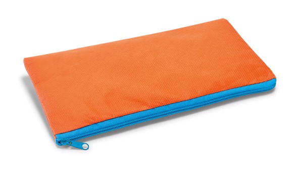 COLORIT. Pencil case - Orange