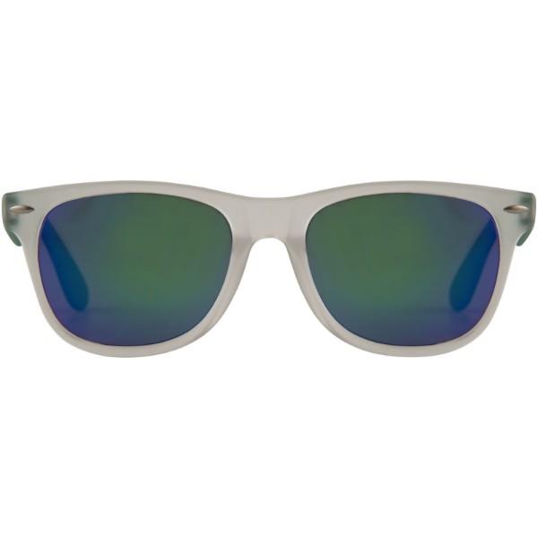 Sluneční brýle Sun Ray se zrcadlovými skly - Zelená