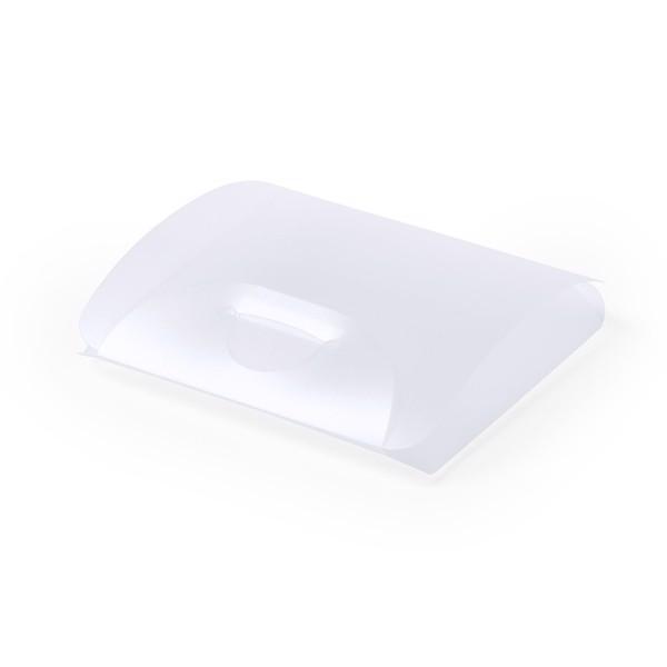 Portamascarillas Censol - Transparente