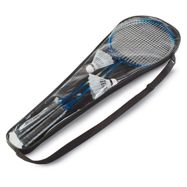 2 player badminton set Madels
