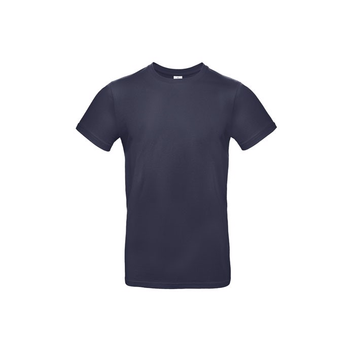 T-shirt male 185 g/m² #E190 T-Shirt - Urban Navy / 3XL