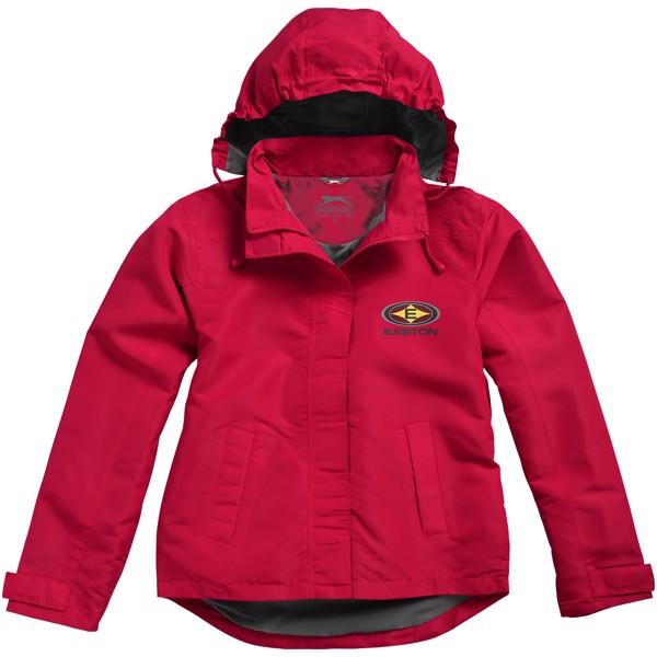 Top Spin ladies jacket - Red / XXL