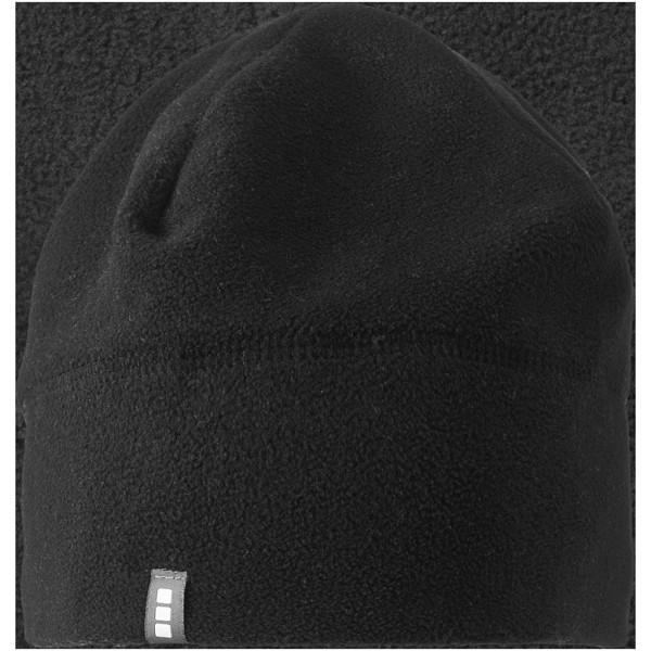 Caliber beanie - Solid black