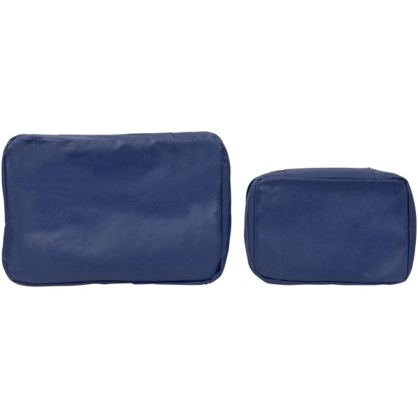 Sada 2 cestovních tašek - Navy