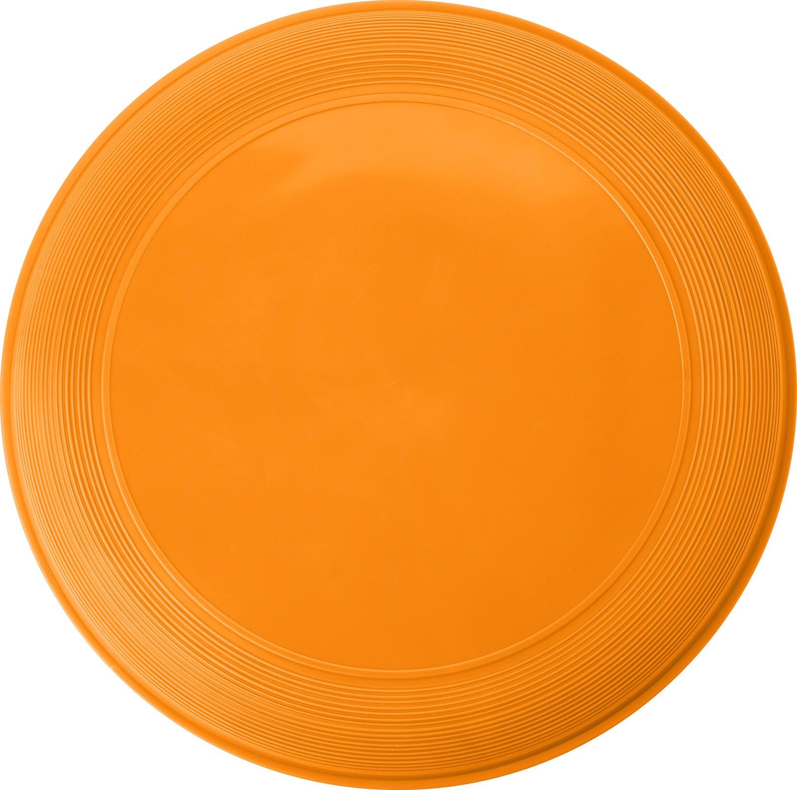 PP Frisbee - Orange