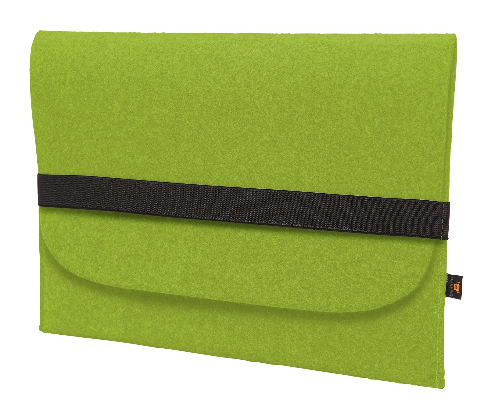Pouzdro Modernclassic M - Světle Zelená