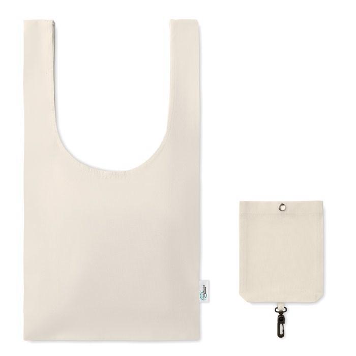Velika zložljiva nakupovalna torba Fold-It-Up
