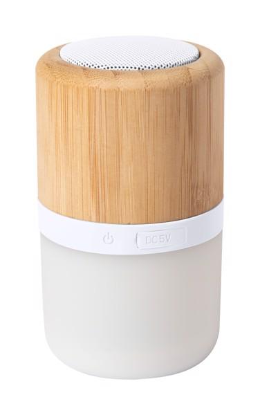 Bluetooth Speaker Kevil - Natural