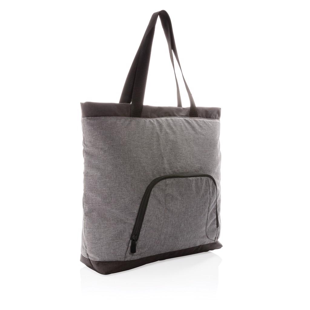 Chladící taška tote Fargo z RPET