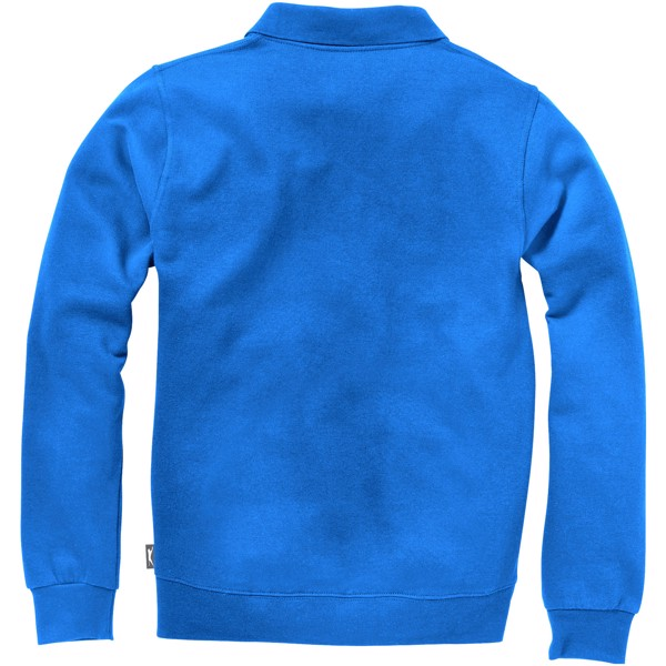 Referee polo sweater - Sky blue / S