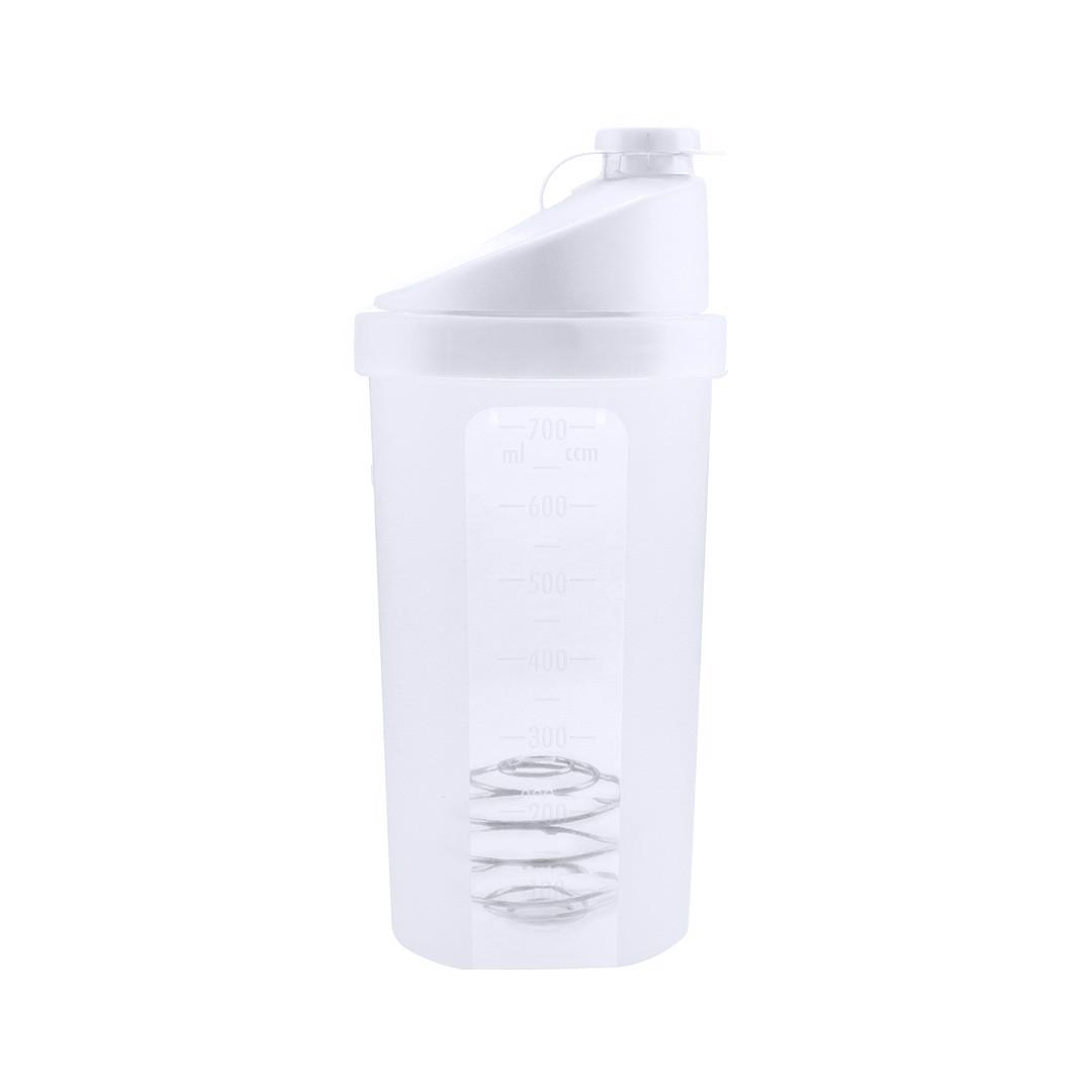 Bottle Bravux - White